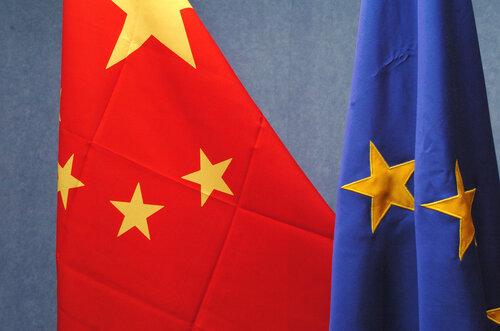 Китайский закон об НПО обеспокоил Европейский союз