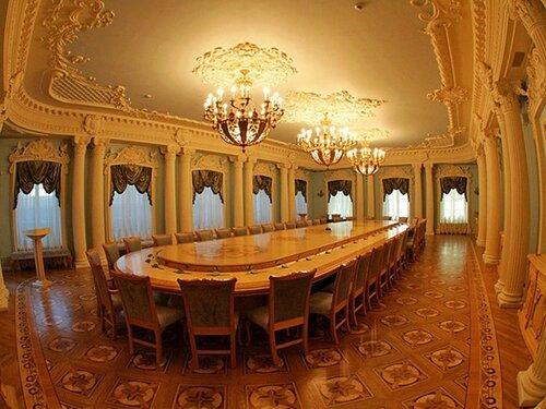 Кловский дворец признан самой загадочной усадьбой Киева