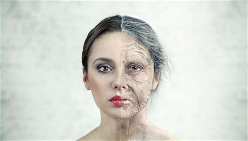 Неожиданные факторы преждевременного старения
