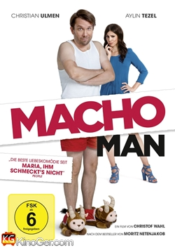 Macho Man (2015)