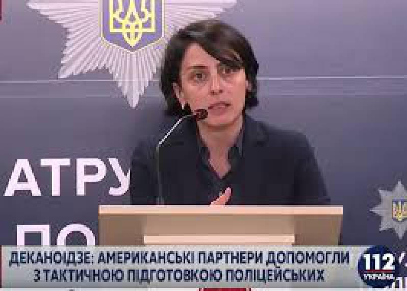 Дефицит финансирования Нацполиции в этом году - 2,5 млрд грн, - Троян