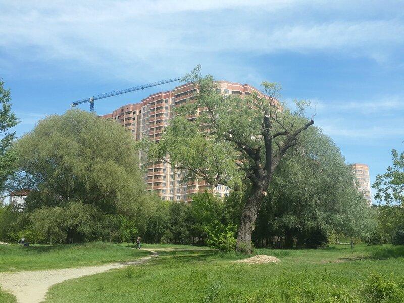 Пешие и велопрогулки по Краснодару - ищу компаньонов - Страница 2 0_80956_ea9f5e48_XL