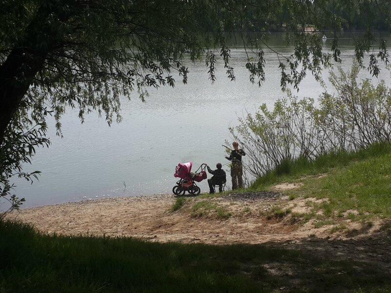 Пешие и велопрогулки по Краснодару - ищу компаньонов - Страница 2 0_8095d_4190391d_XL