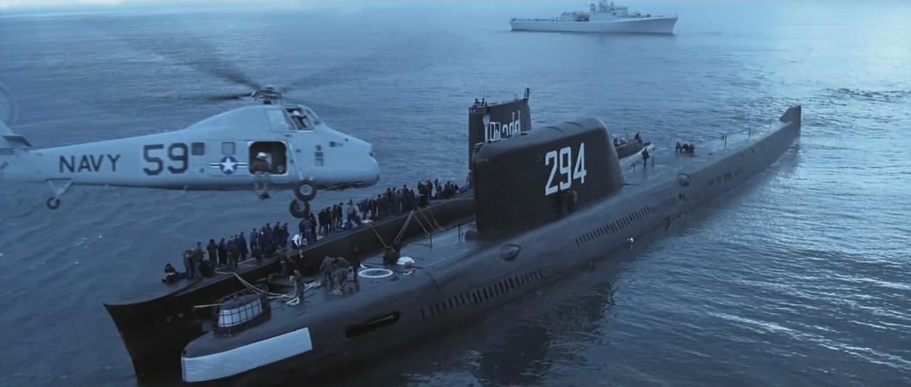 ю туб как подводная лодка