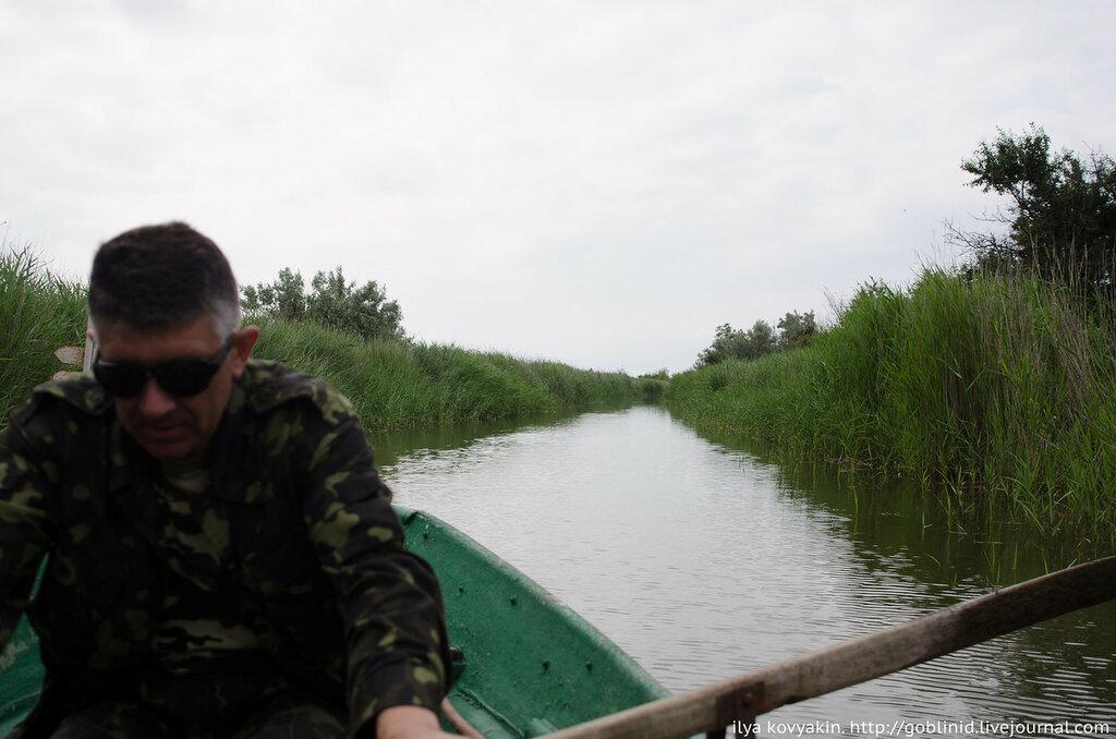 рыбалка на славянск на кубани