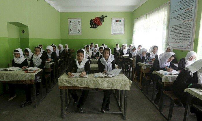 Фотографии — какие школы и ученики в разных странах мира