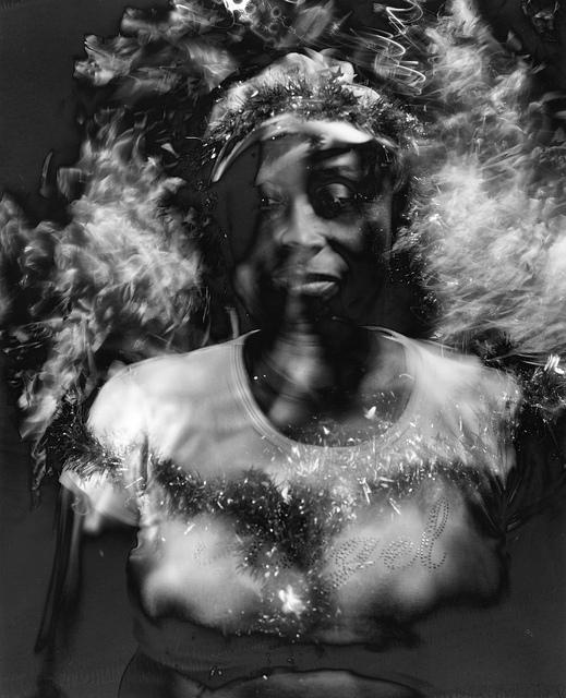 Слепой фотограф Стивен Эрра (Steven Erra): «Рисовать светом среди тьмы»