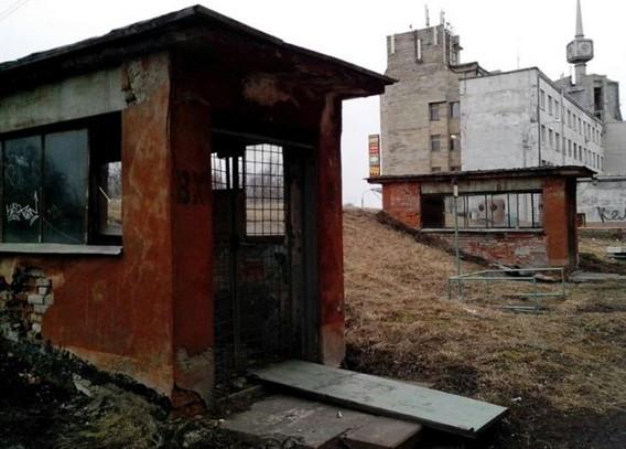 Петербург, о котором никто не знал