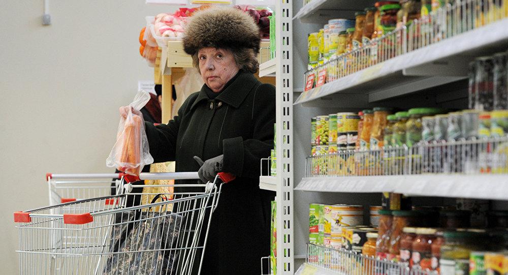 Потребительские настроения граждан России поэтапно улучшаются