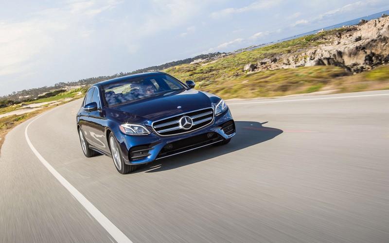 Mercedes обсуждает с руководством Российской Федерации запуск производства