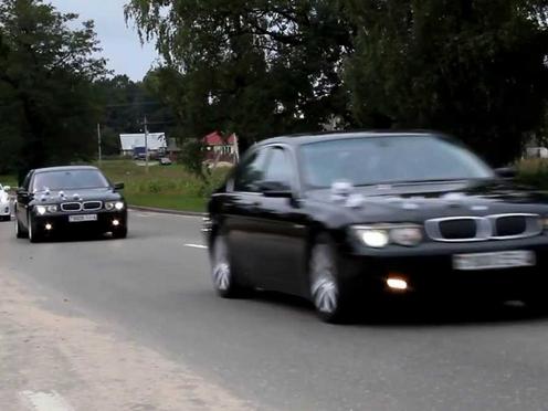 Угнать за100 секунд: вПетербурге салон лишили четырех БМВ