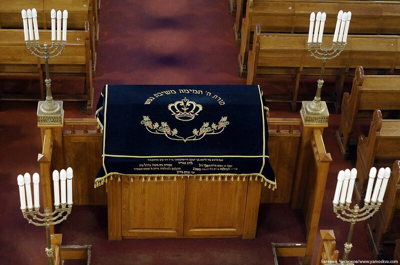 Лето. Моск хоральная синагога. 02.06.16.13..jpg