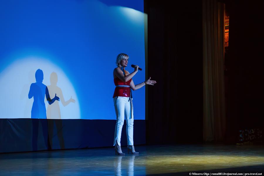 Гала-концерт Киношока в Анапе