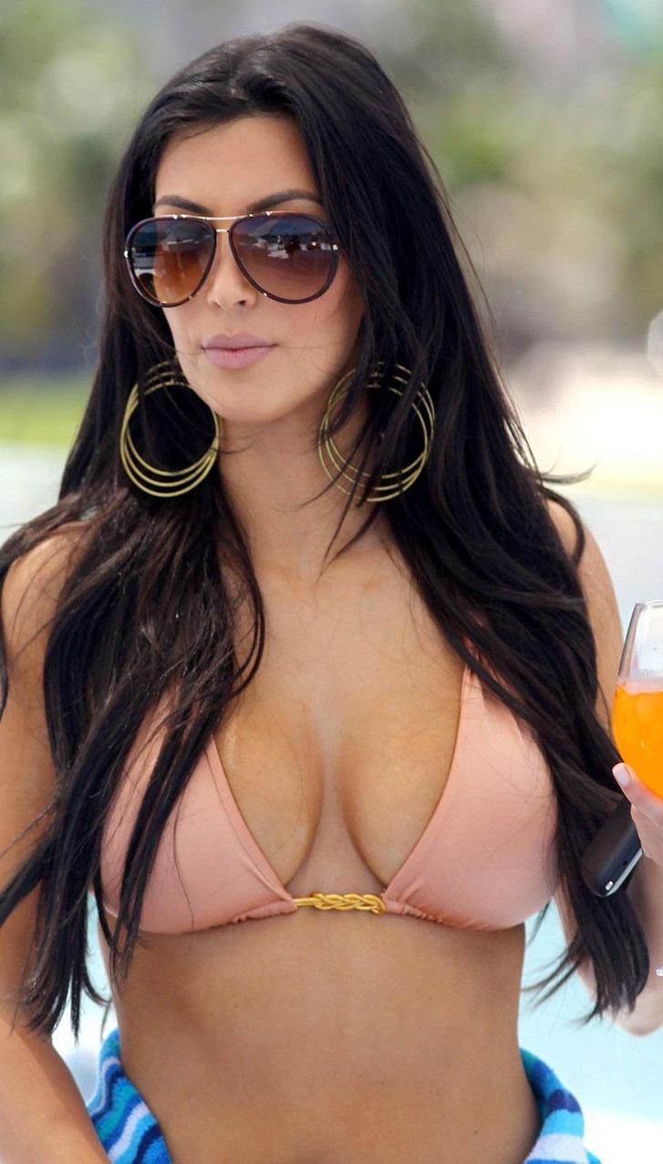 kim kardashian playboy pics nude  104454