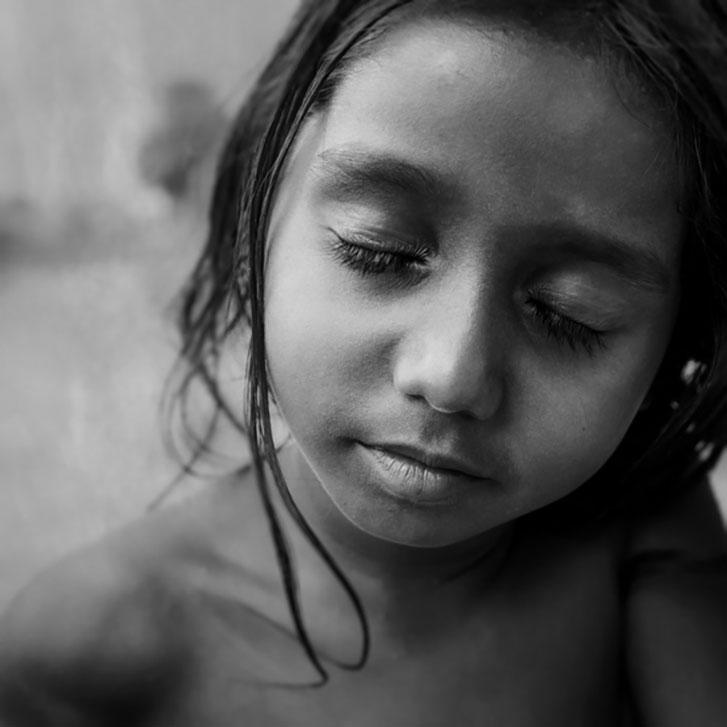Индийские портреты / portrait by Mahesh Balasubramanian