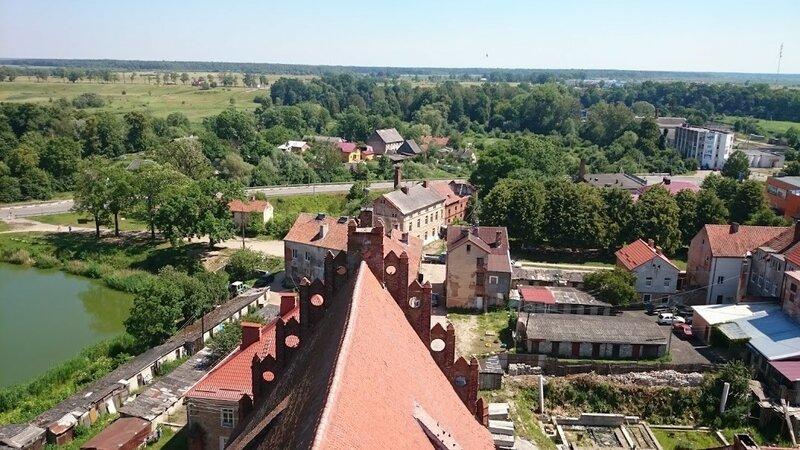 Калининградская область