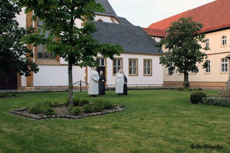 Rheda-Wiedenbrück (Germany)