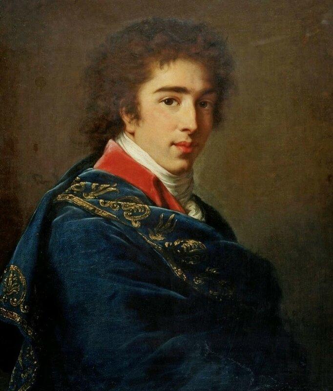 Барятинский Иван Иванович. (1772 - 1825). виже-лебрен 1800 год.jpg
