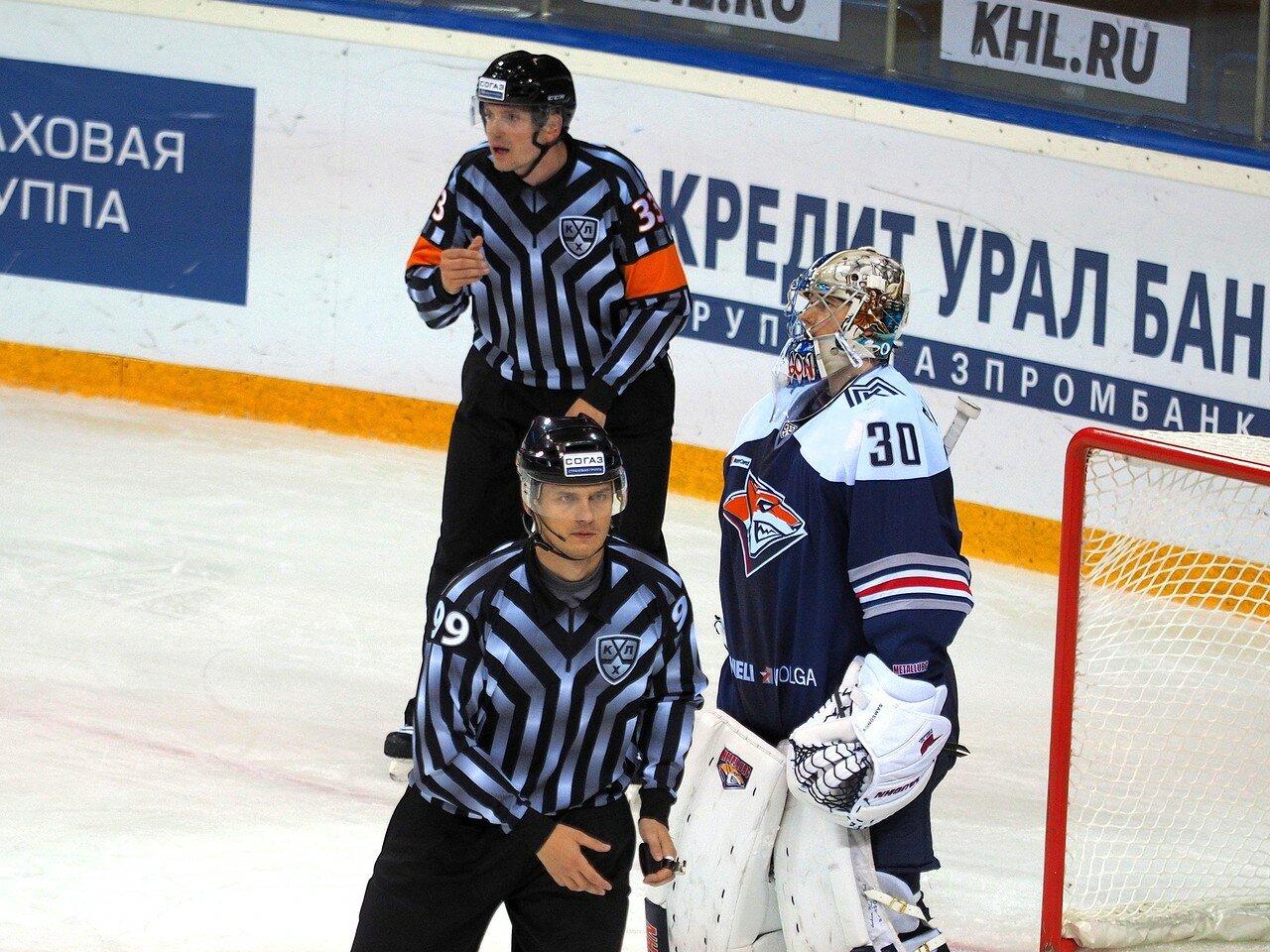 88Металлург - Медвешчак 23.09.2016