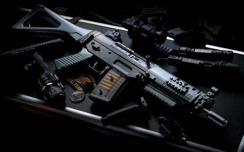 В Молдове в 2016 году конфисковали более 500 единиц оружия