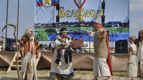 """Более 5 тысяч гостей пришло на фестиваль """"Царская уха"""""""