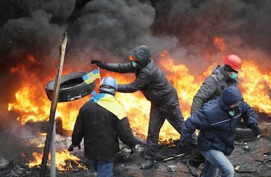 """Место имперской издевки теперь прочно занял страх и ужас перед """"коварными"""" украинцами, - Березовец"""