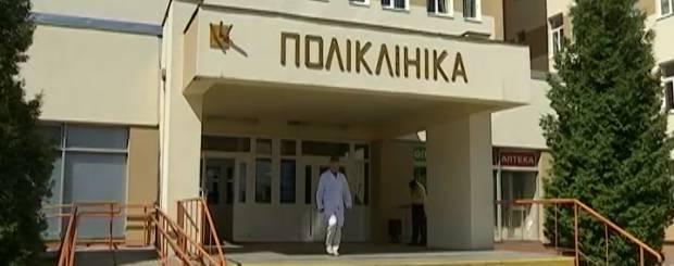 30-летний извращенец представился врачом: 77-летний львовянин стал жертвой сексуального надругательства в больничном туалете