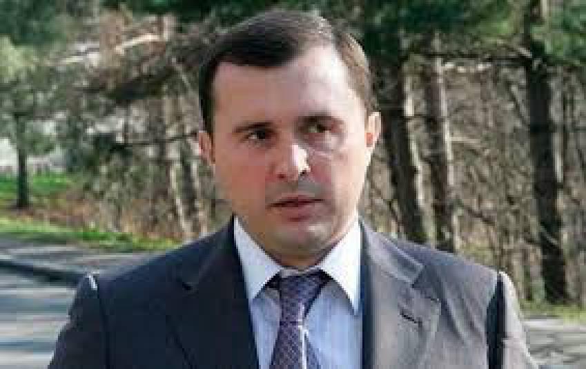 ГПУ направила ходатайство о экстрадиции Каськива, - замгенпрокурора Енин