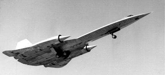 a12 second flight