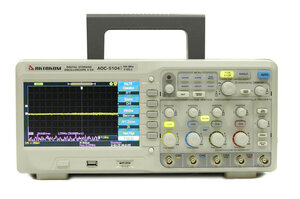 Осциллограф АОС-5104