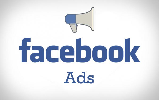 В социальная сеть Facebook  кончилось место под рекламу