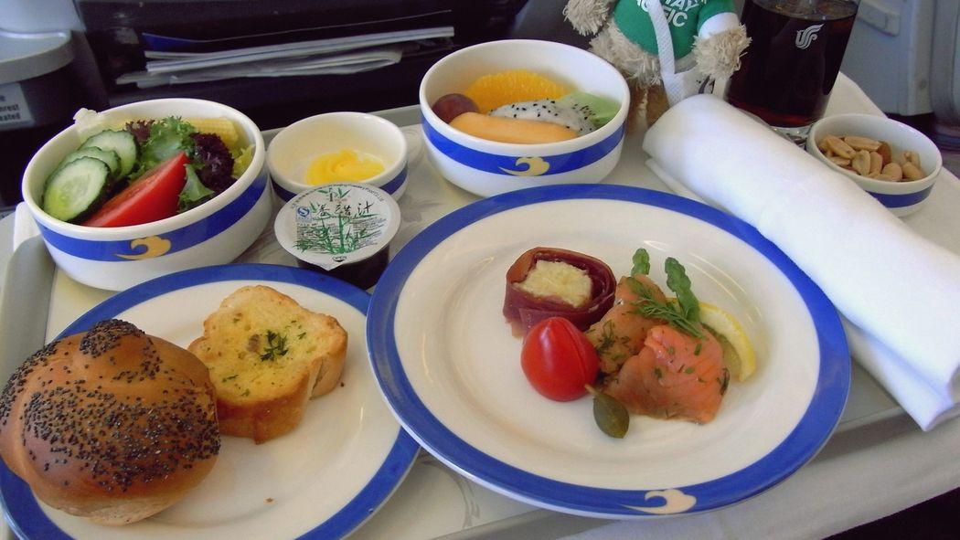 Бизнес-класс. Aeroflot