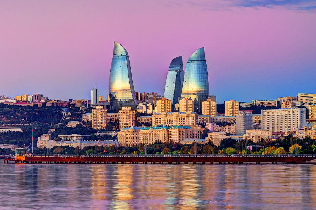 10 причин заменить Турцию и Египет на Азербайджан (18 фото)