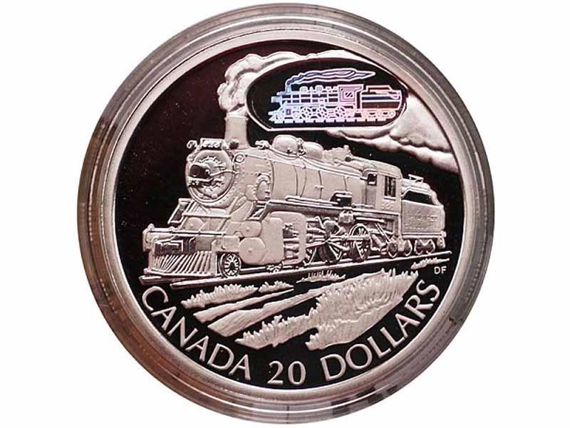 Канада, 2002 год, 20 долларов.jpg