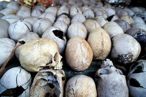 История предательства. Как миротворцы ООН ООН обрекли на смерть 2000 руандийцев