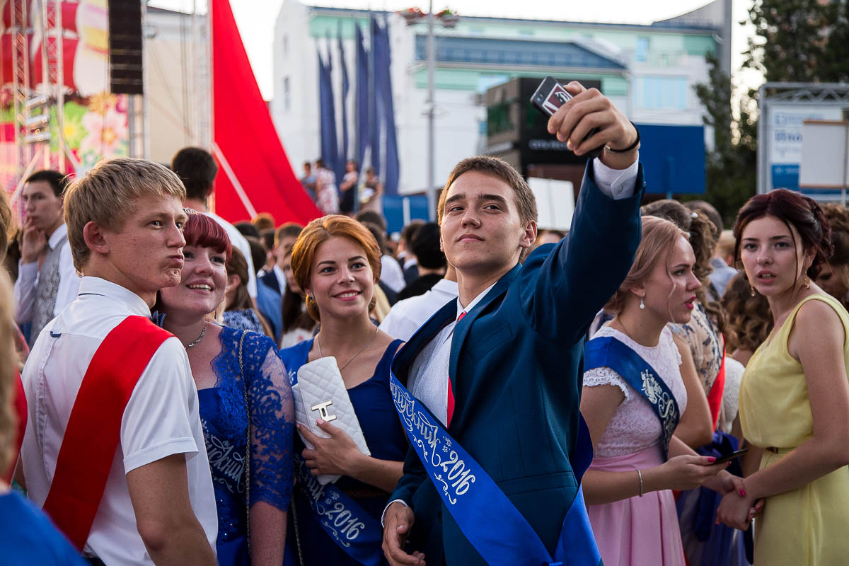 Анапа выпускной фото