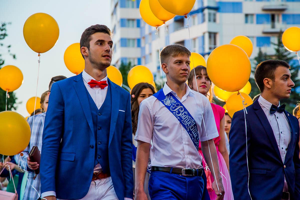 Выпускной в Анапе 2016 фото