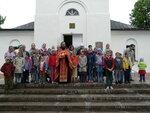 5 июня в Дубненско-Талдомском благочинии отметили Всемирный день охраны окружающей среды