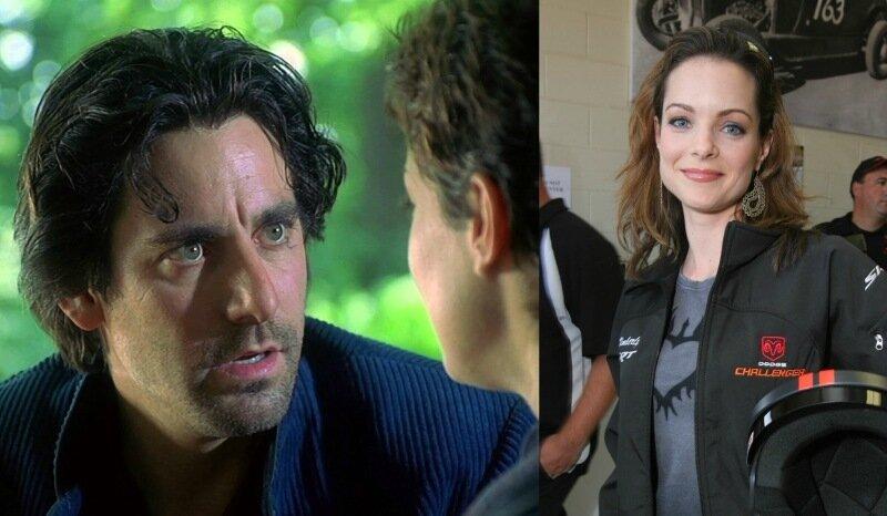 Актёры сериала «Десятое королевство» тогда и сейчас (фото)