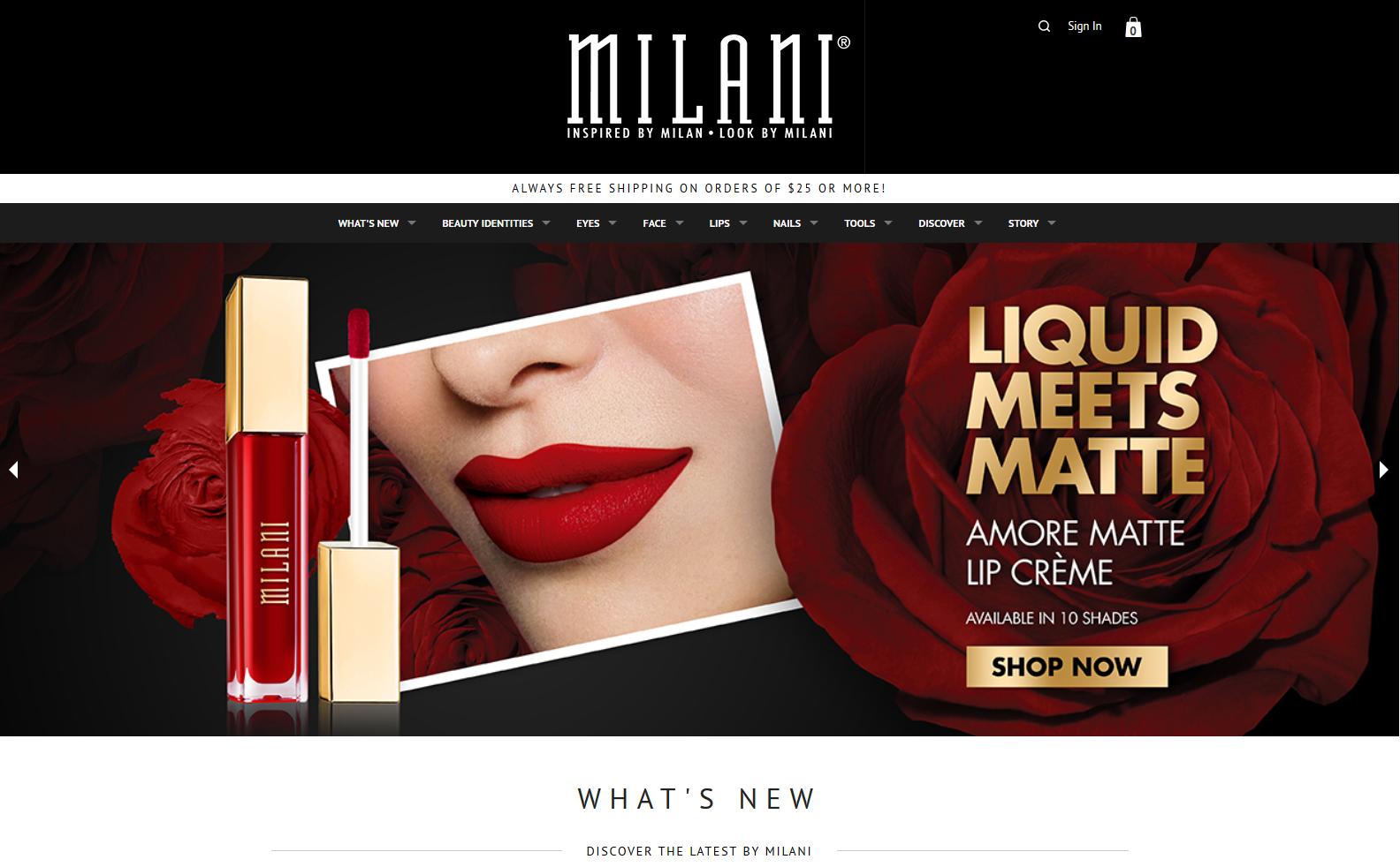 цвет для женского сайта