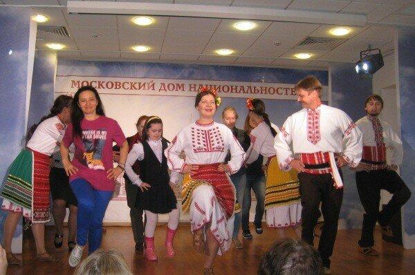 МДН, День славянской письменности и культуры, Москва