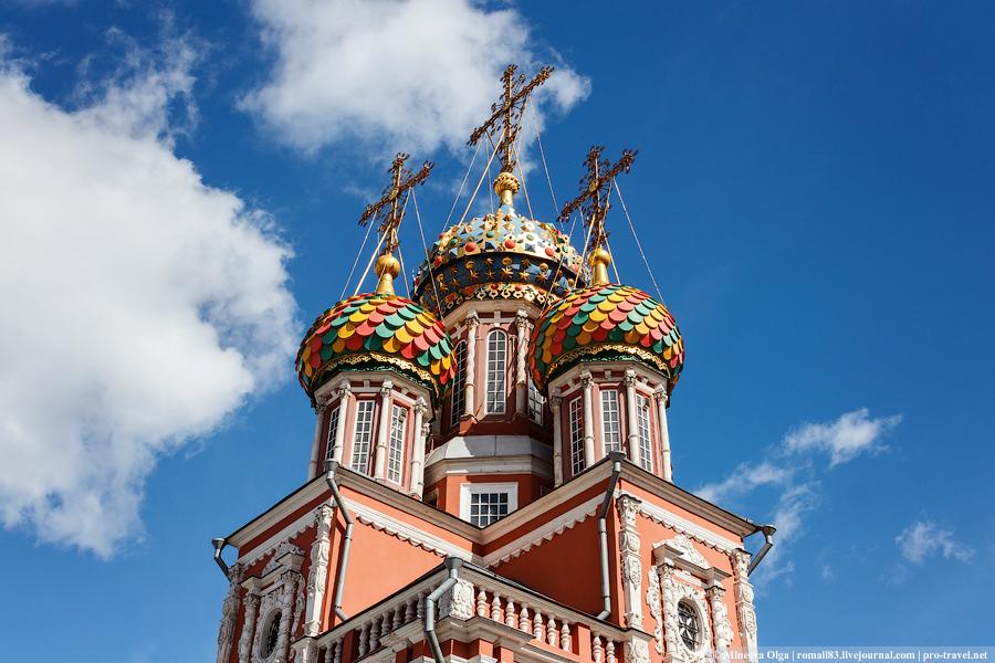 Православные храмы. Церкви Нижнего Новгорода