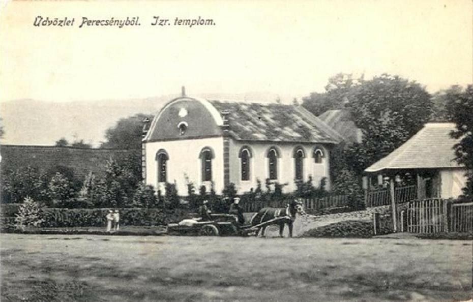 Perecseny_(Perechyn),synagogue.jpg