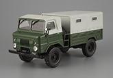 ГАЗ-62А