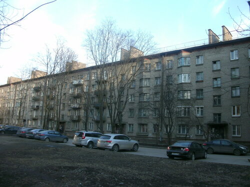 Запорожская ул. 17