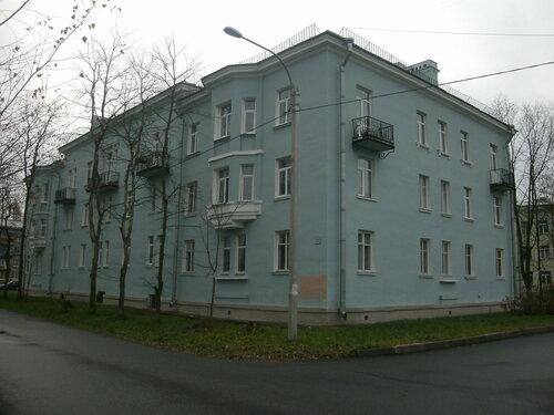 ул. Александра Товпеко 32