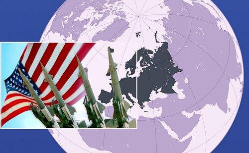 Американские ракеты ПРО