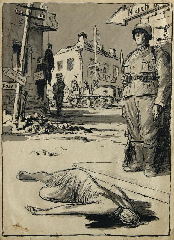«Правда», 4 мая 1942 года