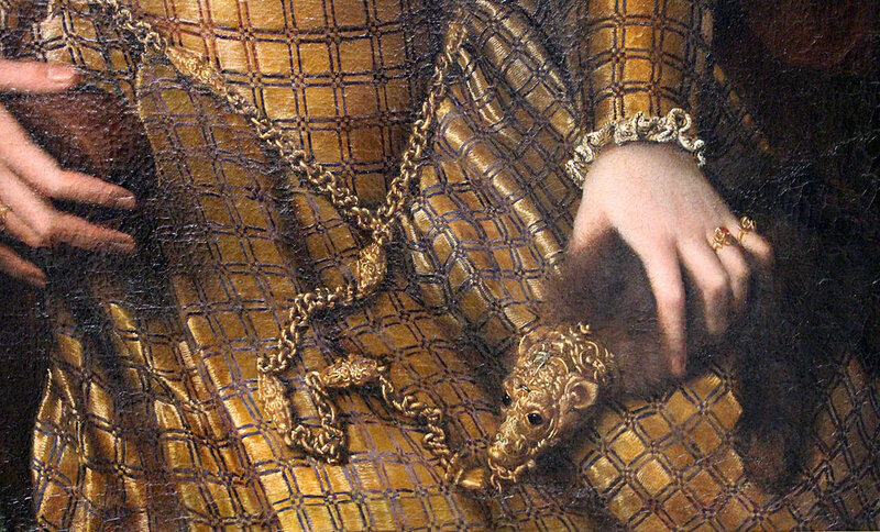 journal of sofonisba anguissola essay The 16th-century painter and author of lives of the artists, giorgio vasari, praised the work of sofonisba anguissola vasari wrote that sofonisba, has laboured at the difficulties of design.