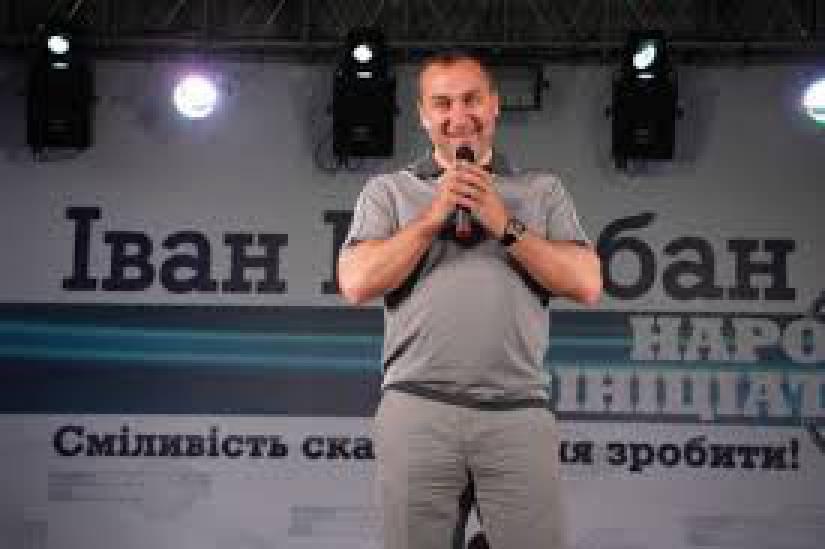 В столице будут судить священника, корректировавшего огонь боевиков на Донбассе